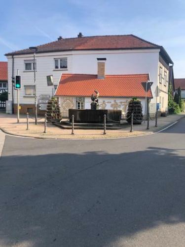 Forellenbrunnen (im Aufbau)